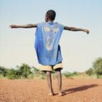 """Projet photographique """"Amen"""" de Jessica Hilltout"""