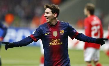 Messi était destiné à être le meilleur