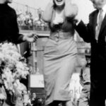 Marilyn Monroe : la plus belle image du football d'après-guerre