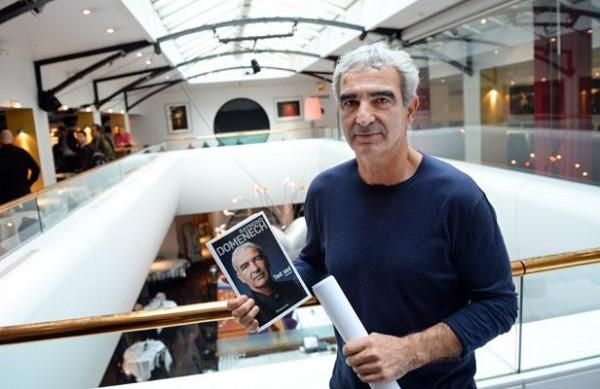 "Critique de ""Tout seul"" de Raymond Domenech"