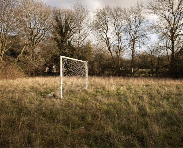 """Collection """"The Beautiful Game"""" par Simon Harsent"""