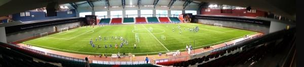 Aspire Academy : le Qatar prépare son équipe pour le Mondial 2022