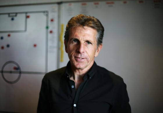 Claude Puel, le syndrome de Stockholm du football français