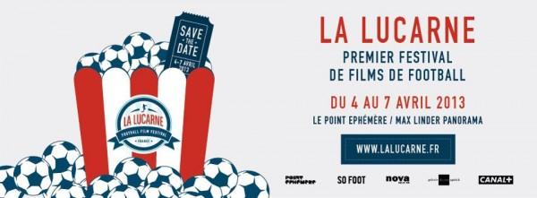 La Lucarne : le premier festival du film de football arrive en France