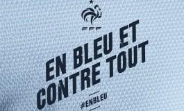 PKFoot et Nike vous proposent d'envoyer un message aux Bleus