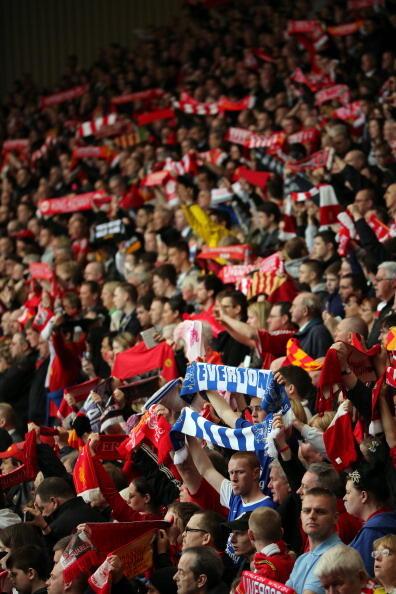 Tous unis derrière Liverpool pour les 24 ans d'Hillsborough