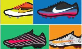Illustrations Kick Draws CR par Rhyen Ellis x SoccerBible