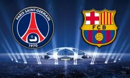 Les équipes probables pour FC Barcelone/PSG