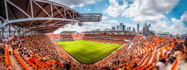 Houston Dynamo : le record qui passe inaperçu