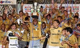 Botafogo mesure la passion de ses supporters