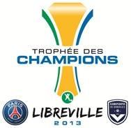 Louis Claude Moundzieoud : le Gabon aime le bon football