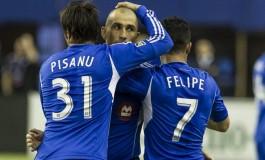 L'Impact Montréal : la MLS a un air d'Italie