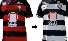 """My blood is red and black"" remplit le maillot de l'ES Vitoria"