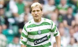 L'hommage du Celtic Park à Stilian Petrov
