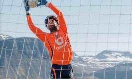 La belle aventure de David James en Islande