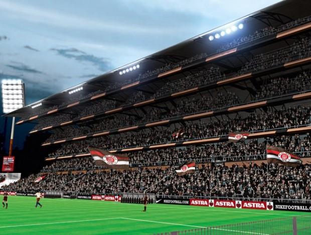 Le Groundhopping à la découverte des plus beaux stades du monde
