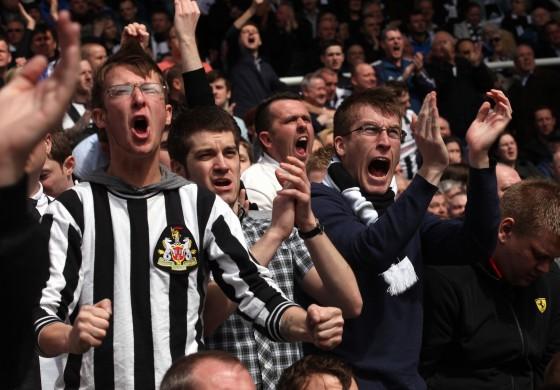 D'où proviennent les surnoms des clubs de foot anglais ?