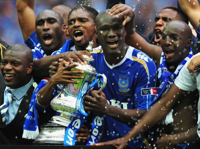 Portsmouth FC, le refus d'une mort programmée