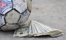 L'origine de la richesse des clubs de football