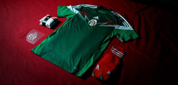 La Coupe du Monde 2014 est lancée avec adidas ! Gagne le maillot de la Colombie