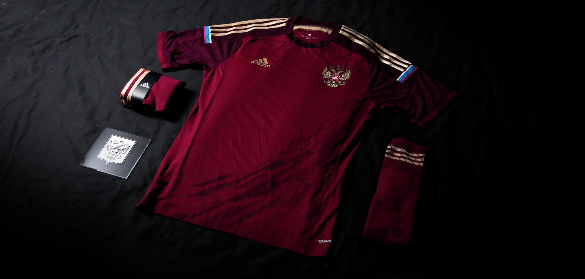 AdidasGagne Monde Du Est Le La De 2014 Lancée Maillot Avec Coupe bgYvyf76