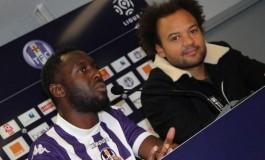 Thomas Ngijol et Fabrice Eboué parodient la période des transferts