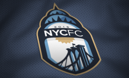 L'appel aux logos du New York City FC à ses supporters