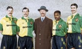 Maillots de football : entre identité et innovation, entre histoire et marketing