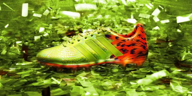 Adidas lance son carnaval