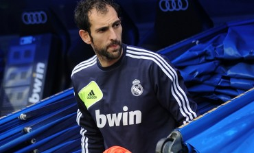 Diego Lopez a-t-il le respect du Real Madrid ?