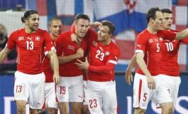 Coupe du monde 2014 : zoom sur la Suisse