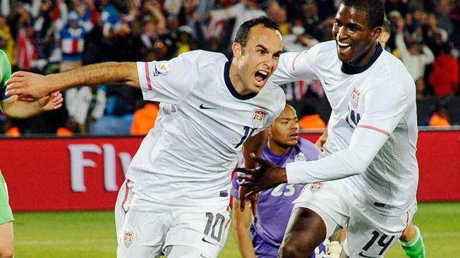 Coupe du monde 2014 zoom sur les etats unis - Coupe du monde etats unis ...