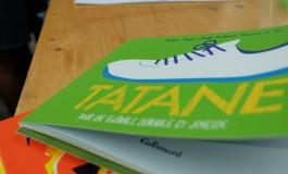 Tatane réinvente le football avec son livre de 50 nouvelles règles