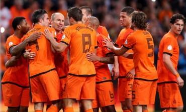 Coupe du monde 2014 : zoom sur les Pays-Bas