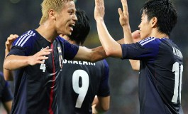 Coupe du monde 2014 : zoom sur le Japon