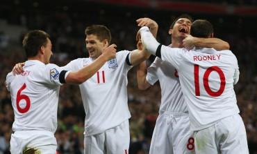 Coupe du monde 2014 : zoom sur l'Angleterre