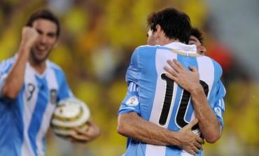 Coupe du monde 2014 : zoom sur l'Argentine