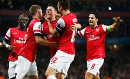 Les chantiers d'Arsenal pour le prochain mercato