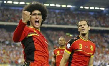Coupe du monde 2014 : zoom sur la Belgique