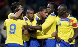Coupe du monde 2014 : zoom sur l'Equateur
