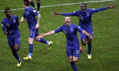 Equipe de France