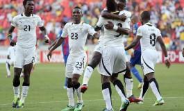 Coupe du monde 2014 : zoom sur le Ghana