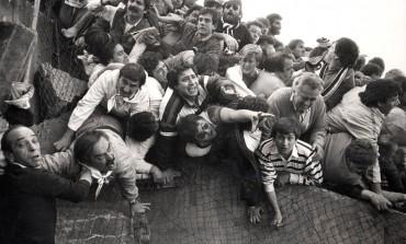 Les tragédies du football Ep. 2 : Heysel 1985