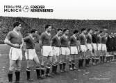 Les tragédies du football Ep. 1 : Munich 1958