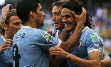Coupe du monde 2014 : zoom sur l'Uruguay
