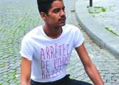 ADVB parodie une phrase culte de Franck Ribéry
