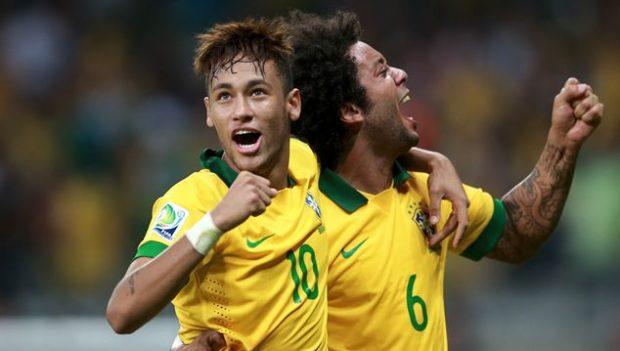Les pactes des rivaux en Coupe du monde