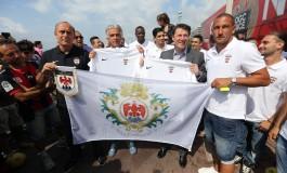 """Quand la """"Selecioun"""" du Comté de Nice gagne la Coupe du Monde"""