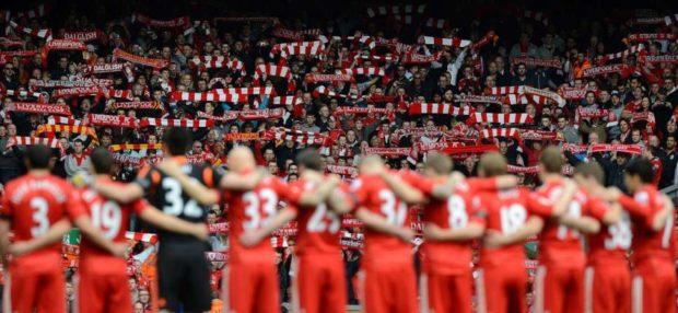 Les tragédies du football Ep. 4 : Hillsborough 1989