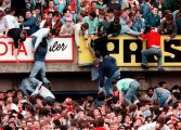 Les tragédies du football Ep. 4 : Hillsborough 1989